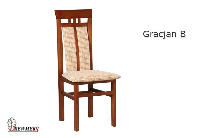 Gracjan B