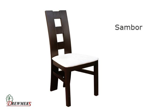 Krzesło Sambor