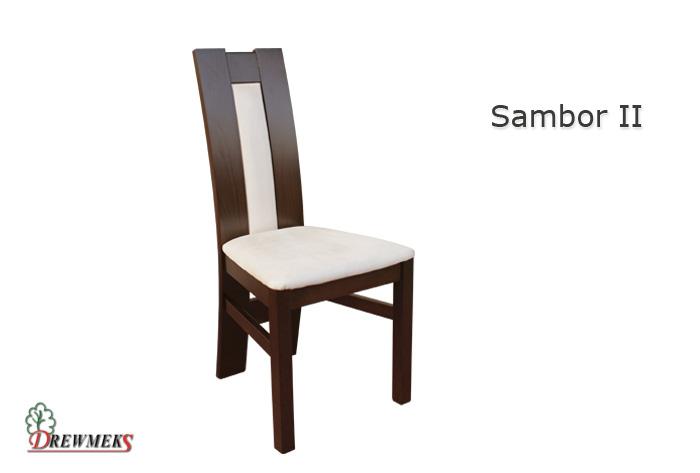 Krzesło Sambor II